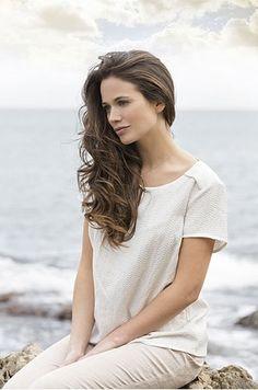 Lucie Lucas Antonelle