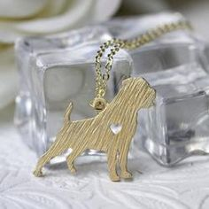 ROTTWEILER CHARM WITH CHAIN $15.95 https://thetopdogdeals.com/collections/rottweiler-zone/products/rottweiler-charm-with-chain