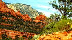 The heart of Red Rock Country, Sedona, AZ