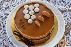 Izu, Cold Brew, Tiramisu, Mousse, Fondant, Pudding, Sweets, Ethnic Recipes, Food