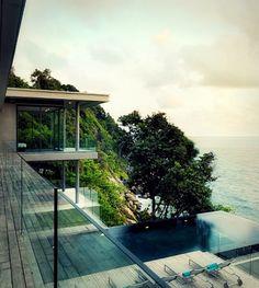 Villa Amanzi, Thailand | Original Vision Architects