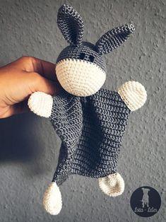 Cartridge free Reno Amigurumi Navidad photo tutorial Free pattern and Tutorials Baby Knitting, Crochet Baby, Single Crochet, Baby Comforter, Crochet Patterns Amigurumi, Stuffed Toys Patterns, Baby Patterns, Diy Baby, Baby Toys