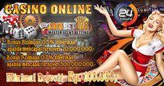 Joinbet188 adalah Agen IONCasino, Agen IONCasino Online, Agen IONCasino Terpercaya, Agen IONCasino Indonesia yang telah terbukti terbaik dan terpercaya dalam melayani jasa pembuatan Account untuk permainan casino online yang ditawarkan disitus IONCasino.