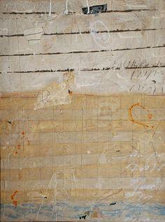 Adele Sypesteyn - Wooden Slats