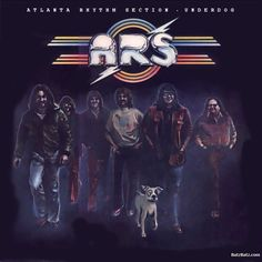 ATALANTA  SECTON   1979   CD | ATLANTA RHYTHM SECTION - UNDERDOG 1979