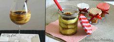 Presentazione Tiramisù . bicchiere o barattolo ?