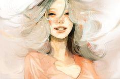 lovely portraits - tae