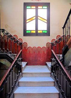 Casa Anita Rodés  1907  Architect: Josep Masdeu i  Puigdemasa Fotó: Arnim Schulz