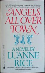 my first Luanne Rice read ... and she's never let me down!