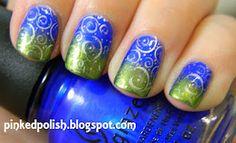 Lena Loves Nails: Guest Post: Pinked Polish