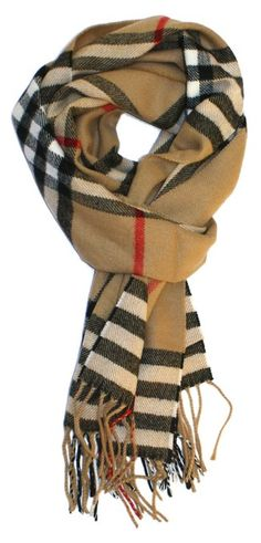 SethRoberts-Classic Expanded Pattern Rich Plaids Cashmere Feel Winter Scarf · Mbox · Online Store Powered by Storenvy