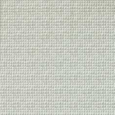 Bomull m sand abstrakte trekanter - STOFF & STIL
