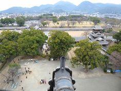 「熊本城」の見どころ5選。人気観光スポットたる理由がここに! - Find Travel