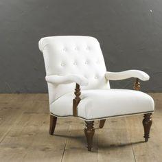 Chair , clássica, mas mesmo assim linda!