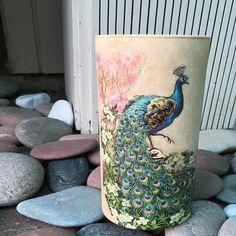 4 X Papel Servilletas Decoupage Artesanía tabla única aves 70