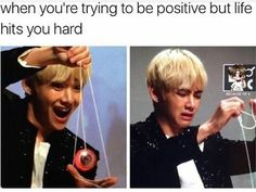 Hahahaha aww taehyung