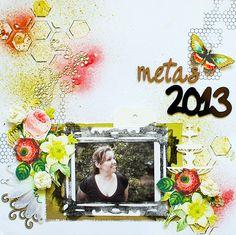 Metas 2013