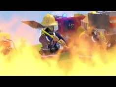 Fireman Sam Official: Searching for Sarah & James In The Snow - YouTube