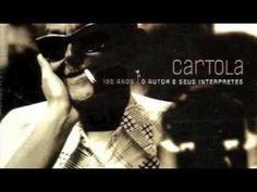 Cartola - Cordas De Aço (Gal Costa)