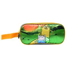Adventure Time Trio Pencilcase