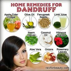 Health Tips to Save Your Wealth: HOME REMEDIES FOR DANDRUFF