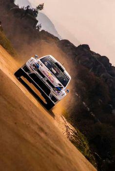 #Volkswagen #Polo R #WRC