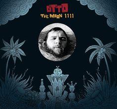 Otto - The Moon 1111 (h)
