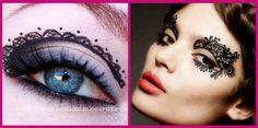 Lace Eyes www.chicstudiosnyc.com/blog