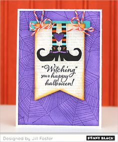Introducing Penny Black's newest collection of stamps and Creative Dies, Fall 2014