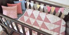 Hey Baby Craft Co. Handmade Quilts