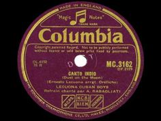 ▶ Lecuona gründete das Palau Brothers Cuban Orchestra, das er später in Lecuona Cuban Boys umbenannte. Die Gruppe hatte in den 30er und 40er Jahren großen Erfolg in den USA und in Europa.