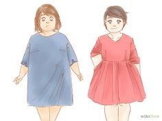 Dress Well when You're Overweight