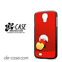 Mickey Mouse Get In The Hole DEAL-7205 Samsung Phonecase Cover For Samsung Galaxy S4 / S4 Mini