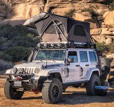 it's a jeep thing: Photo - Best Picture For Jeeps videos For Your Taste You are looking for something, and it is going to te - Jeep Tent, Jeep Camping, Jeep Wrangler Camping, Jeep Wrangler Accessories, Jeep Accessories, Jeep Wrangler Rubicon, Jeep Wrangler Unlimited, Jeep Wranglers, Jeep Jl