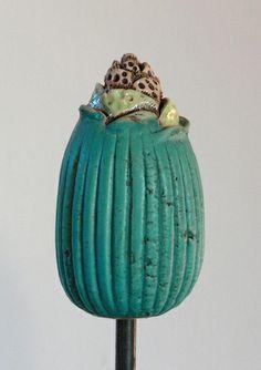 Keramik Kunst Für Den Garten 131 besten raku bilder auf pinterest   sculptures, ceramic pottery