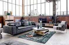 Interview du PDG de la société XOOON, fabricant de mobilier pour la salle à manger, cuisine et salon