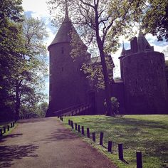 "Valley Mill - ""Another image from our blog - this is Castell Coch in Tongwynlais, South Wales, UK. We spent an afternoon there recently and wrote all about it..."" http://www.valleymill.co.uk/blog/discovering-magic-castell-coch/"