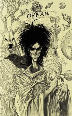 Sandman reread required. It's been a while.