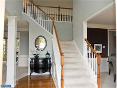 "More Sherwin Williams ""Comfort Gray"""