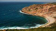 Cabo Espichel, Sesimbra.