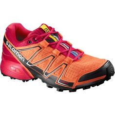 Bike24.de Salomon Speedcross Vario W €73,90 + 5,90€ = €80