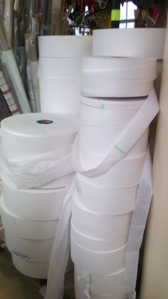 Teabag paper now on rolls.                         Gloucestershire Resource Centre http://www.grcltd.org/home-resource-centre/