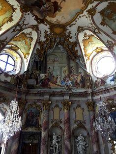Residenz Würzburg ba