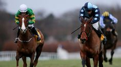 Skelton sees the Value in Risk - Horse Racing - Erupt Sports