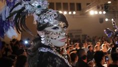 Cambodia Fashion Week.