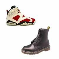 90s Footwear