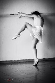 Dancer baby