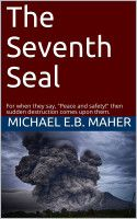 It is when our Lord Jesus opens the seventh seal of the scroll, that the wrath of God will begin to be poured out on the earth. This book describes what will take place in the earth during this time. End Of The Age, The Seventh Seal, Cartoons, Earth, Christian, Movies, Animated Cartoons, Films