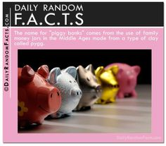 Fun Facts Of The Week – 32 Pics