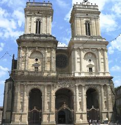Cathédrale Sainte-Marie d'Auch 32